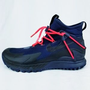 NIKE TERRA SERTIG Men's Boot Sz: 9 Obsidian Blu